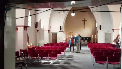 Photo of IJsselheem blij met bijdrage gemeente voor renovatie Theodorakapel