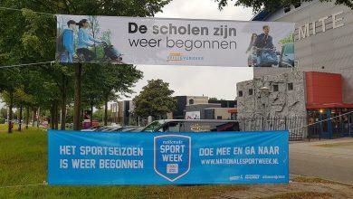 Photo of Volop sporten en bewegen tijdens de Nationale Sportweek