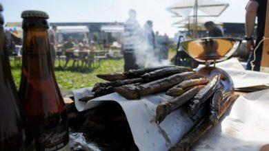 Photo of Streek/foodmarkt Breecamp Bruist in Stadshagen!