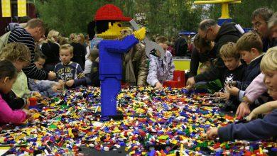 Photo of Nieuw kids evenement met 12 kinderwerelden in IJsselhallen