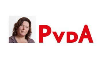 Photo of Eefke Meijerink is nieuwe lijsttrekker PvdA Zwolle