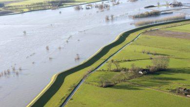 Photo of Grootste crisisoefening rivierdijken sinds hoogwater 1995