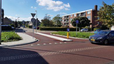 Photo of 'Fietsstraat 'Tesselschade' kan nog wel wat veiliger'