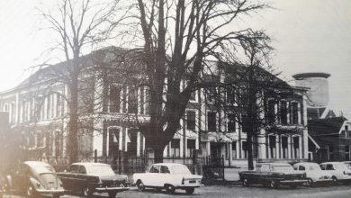 Photo of Van Der Capellen Scholengemeenschap 150 jaar jong