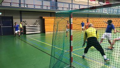Photo of Nieuwkomers WRZV competitie pakken eerste zege