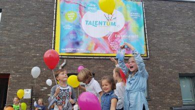 Photo of CBS de Klokbeker heeft nieuwe naam: Talentum