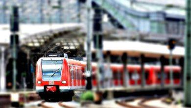 Photo of Spoorcafé: Ontmoeten in de Spoorzone