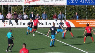 Photo of Be Quick effectief tegen Den Ham