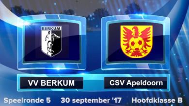 Photo of Berkum TV '17 aflevering 03