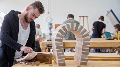 Photo of Cibap en SintLucas presenteren De Nieuwe Werkplaats op Dutch Design Week Eindhoven