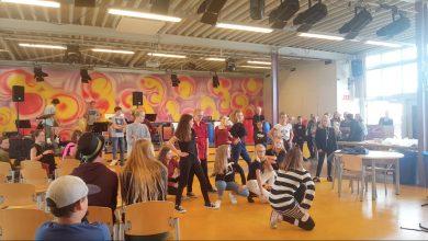 Photo of Van Der Capellen Scholengemeenschap viert 150e verjaardag