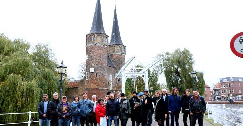 Photo of Nachtburgemeestercongres in 2018 naar Zwolle |  PVC-TV #4