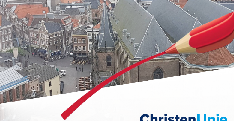 Photo of Verkiezingsprogramma ChristenUnie