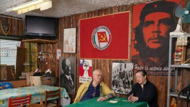 Photo of Fotoserie Jan Banning vanaf 14 oktober in Fundatie