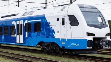 Photo of Intercity Zwolle-Enschede rijdt door vanaf augustus