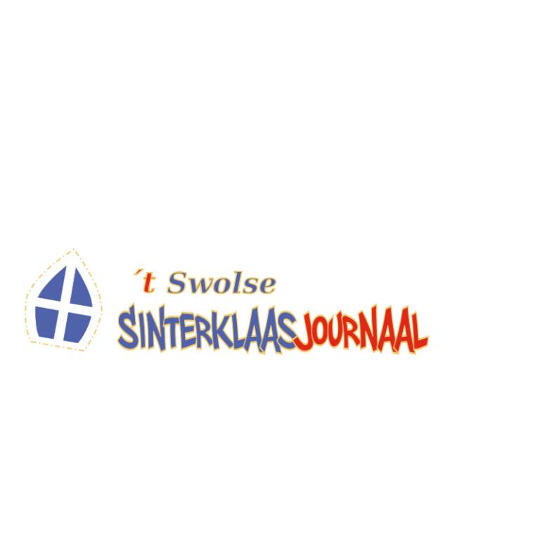 Logo Sinterklaasjournaal Mijters 2 Outlines Rtv Focus Zwolle