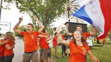 Photo of Nuon Solar Team opnieuw wereldkampioen zonneracen