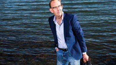Photo of Ontmoet schrijver en journalist Martin Hendriksma bij Waanders In de Broeren