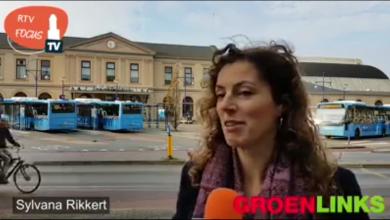 Photo of Zwolle Kiest – Sylvana Rikkert lijsttrekker GroenLinks Zwolle
