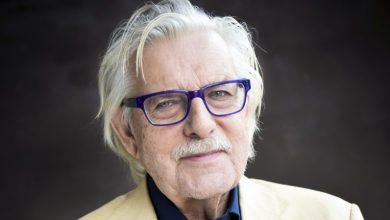 Photo of Interview Jan Siebelink