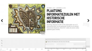Photo of Niet één museum, maar vele mini-musea, over de geschiedenis van Zwolle