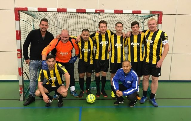 Photo of WRZV Zwolle boekt ruime zege op FV United uit Enschede