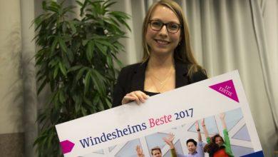 Photo of Anne Hoekstra wint 'Windesheims Beste 2017'