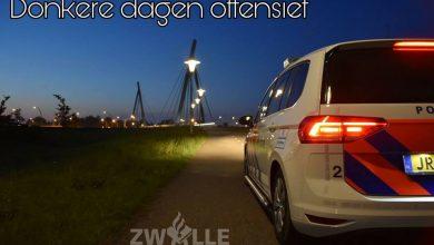 Photo of Mannen aangehouden in Zwolle met inbrekersgereedschap