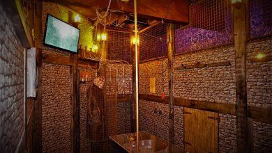 Photo of AKA Escape Rooms opent nieuwe 'Frankenstein' escape room
