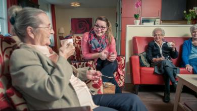 Photo of Unieke kans voor zij-instromers bij IJsselheem
