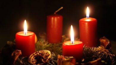 Photo of Kerst zangdienst Adventskerk