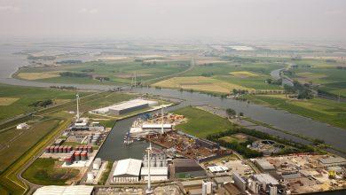 Photo of Marco Swenne neemt afscheid Port of Zwolle