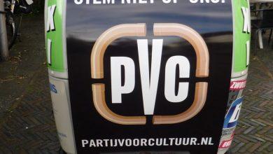 Photo of Partij voor Cultuur gaat voor verkiezingscampagne waarin inhoud boventoon voert