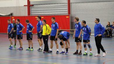 Photo of Mannen Travelbags/HV Zwolle verliezen ondanks goede tweede helft