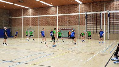 Photo of Heren handballers Travelbags/HV Zwolle opnieuw onderuit in Gaanderen