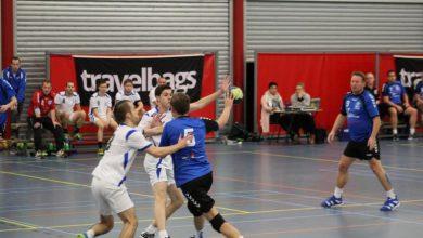 Photo of Dames Travelbags/HV Zwolle winnen, heren laten punten liggen