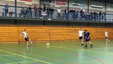 Photo of Volle tribunes in WRZV bij wedstrijden Hermanos