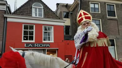 Photo of VIDEO – Sinterklaas komt met nieuwe Pakjesboot 12 én Schipper aan in Zwolle