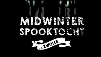 Photo of Midwinter Spooktocht Zwolle start ticketverkoop