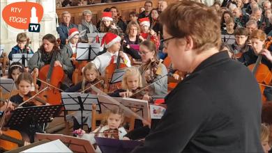 Photo of Video – 2e editie Kerst speel je Samen in Academiehuis de Grote Kerk Zwolle