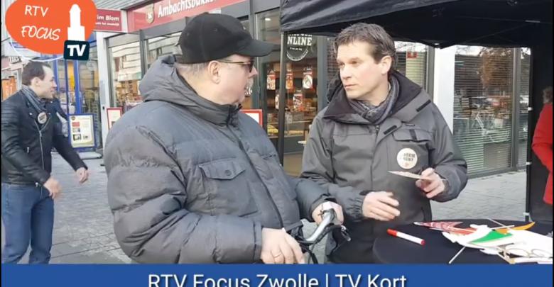 Photo of VVD Zwolle verzamelt kerstwensen