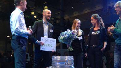 Photo of Windesheim wint RAAK-award publieksprijs met onderzoek naar ketenfinanciering