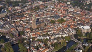 Photo of Zwolle wordt Cirkelstad en geeft circulaire economie impuls