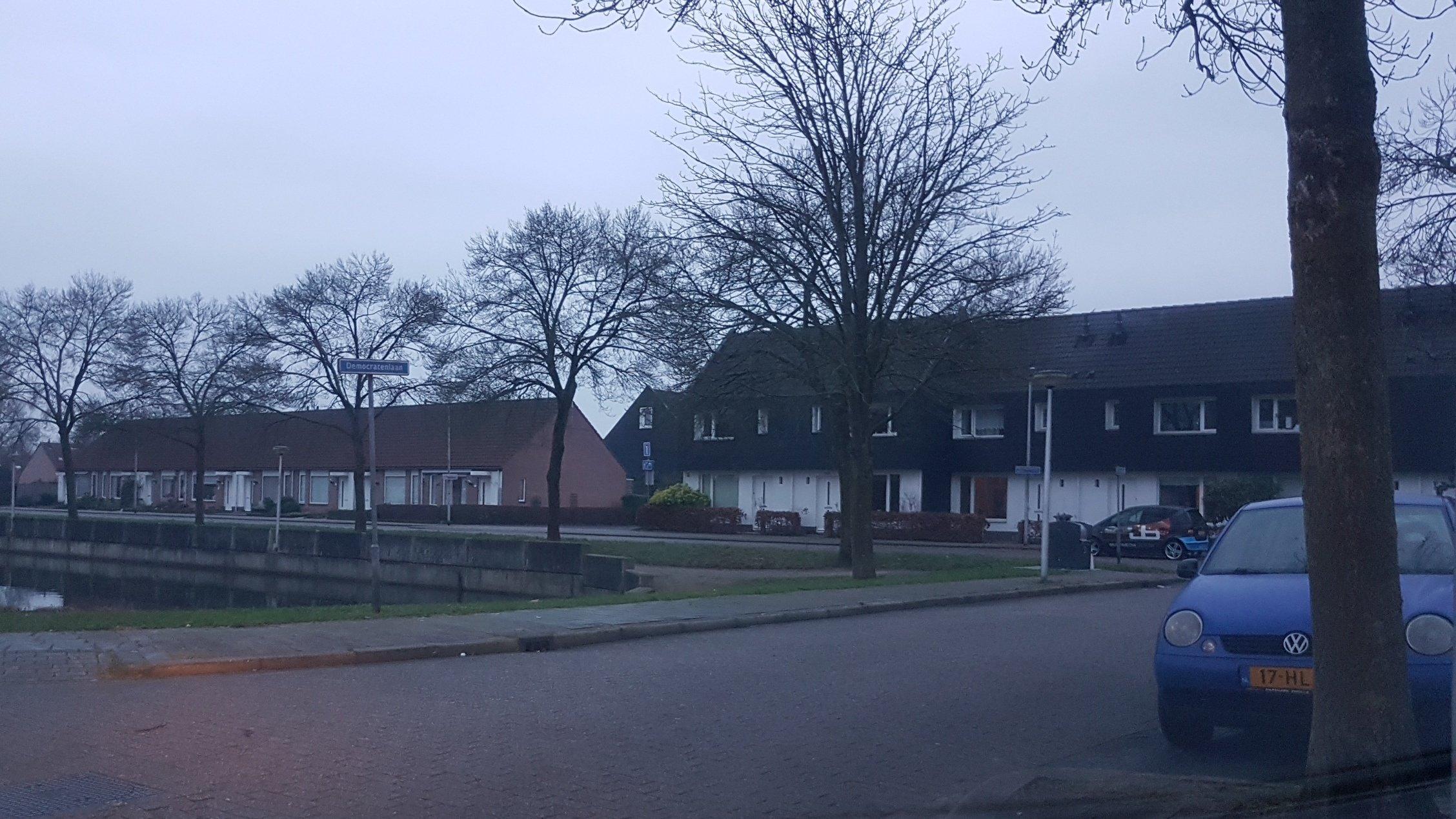 Buurtbezoek PvdA Zwolle Zuid: \