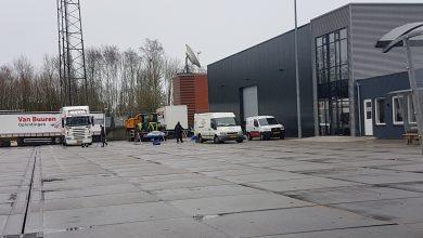 Photo of Van Buuren wordt Landstede Transport & Logistiek opleidingslocatie
