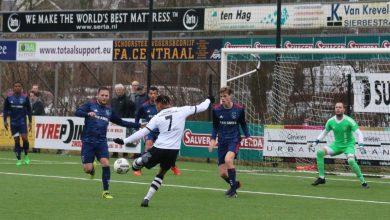 Photo of Berkum bijt tanden stuk tegen Ajax
