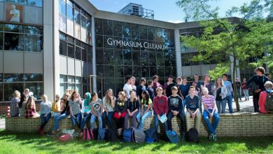 Photo of Gymnasium Celeanum, een school vol mogelijkheden