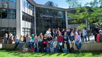 Photo of Gymnasium Celeanum houdt Open Dag