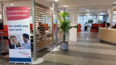 Photo of UWV verwacht eind 2019 in Overijssel en Gelderland Noord 850.000 banen