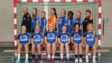 Photo of Travelbags/HV Zwolle handbalsters winnen zwaarbevochten wedstrijd tegen ABS